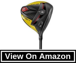 Cobra Golf 2019 F9 Men's Speedback Driver