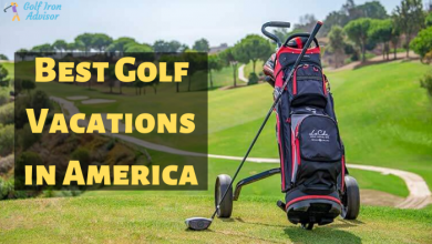 Photo of Best Golf Vacations in America