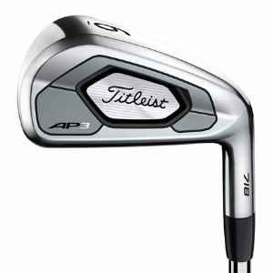 Titleist AP3 irons