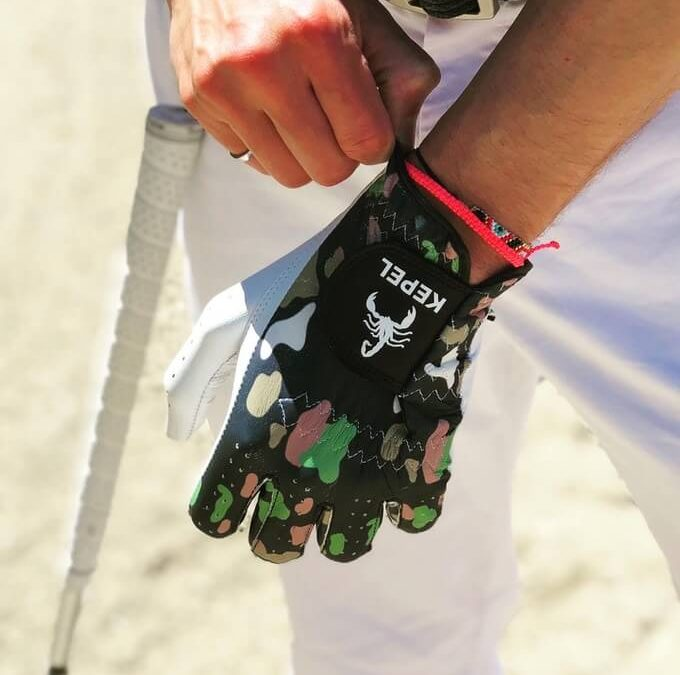 Kepel Golf Gloves – Play Golf in Style