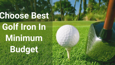 Photo of How To Choose Best Golf Iron In Minimum Budget