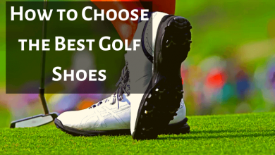 Photo of Tips for Buying Golf Shoes – How to Choose the Best Golf Shoes