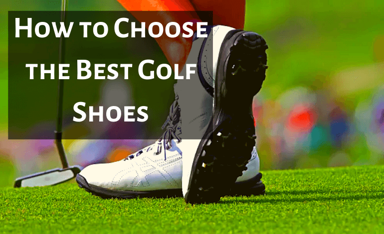 Tips for Buying Golf Shoes