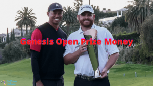 Genesis Open Prize Money (1)