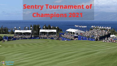 Photo of Sentry Tournament of Champions 2021