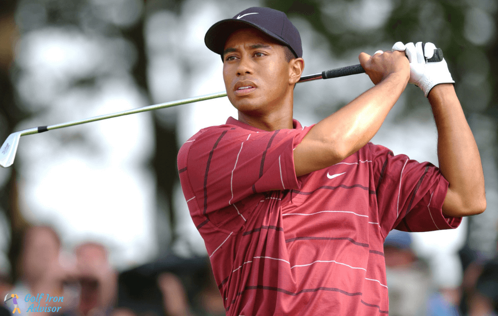 Tiger Woods' Biography/Early Career