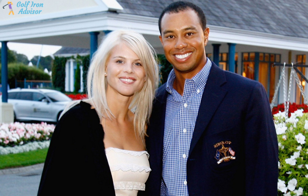 Tiger Woods' Biography/ Wife