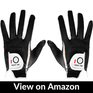 Best Golf Glove for Hot Weather
