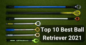 Top 10 Best Ball Retriever 2021