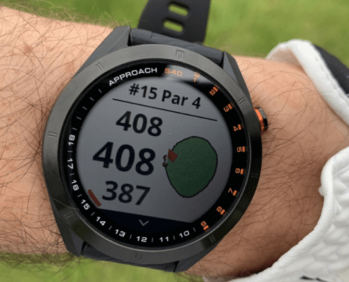 Best Golf Gps Watch Under 200