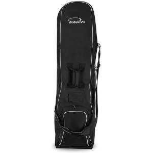 INTECH Golf Travel Cover with Wheels