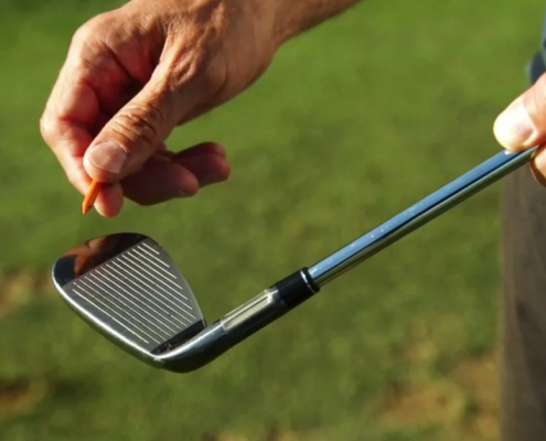 Top 6 Best Golf Iron Groove Sharpener