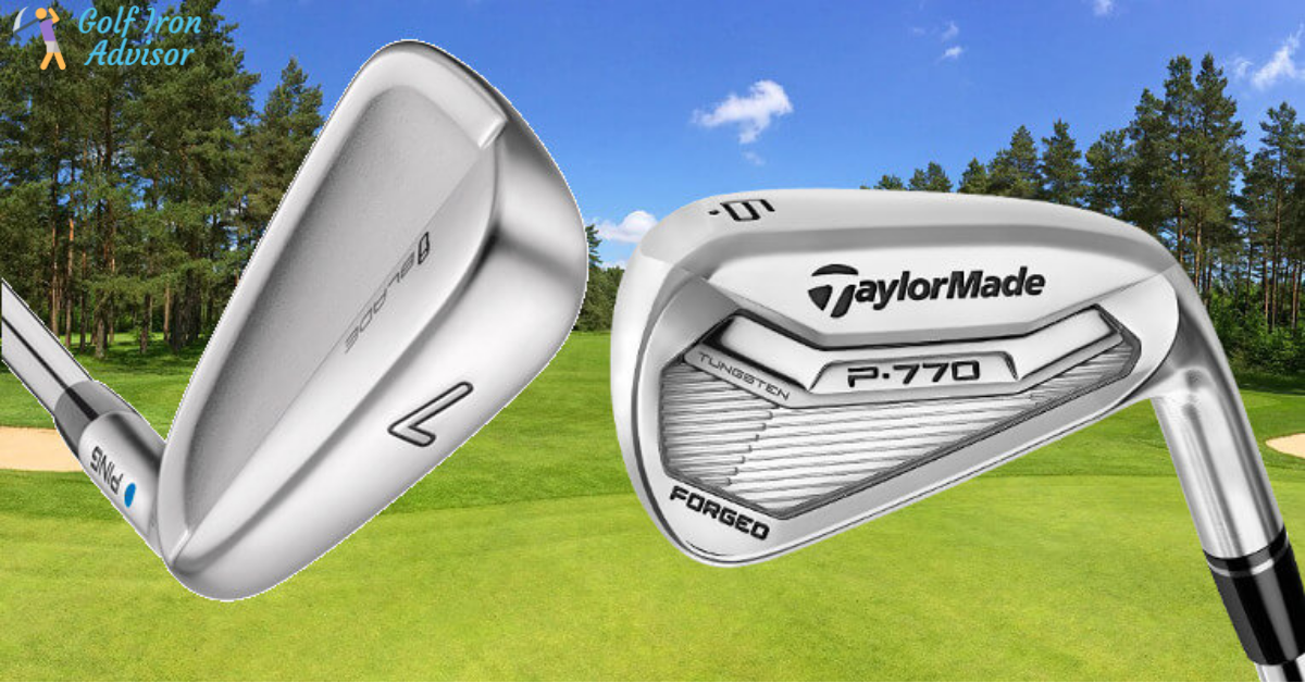 Top 8 Best Golf Blades of All Time