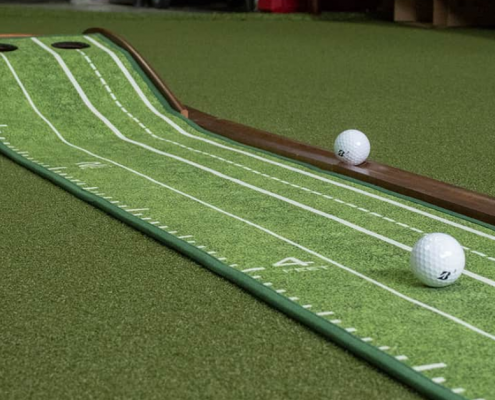 Best Indoor Putting Mat Golf Digest