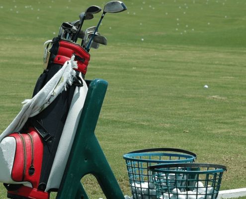 Best Golf Clubs Under $500