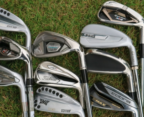 Best Golf Wedges For High Handicappers