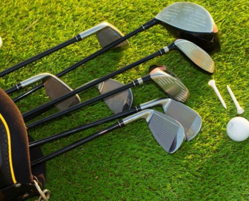 Best Hybrid Golf Clubs for Beginners
