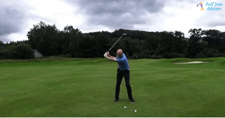 How to Hit the Golf Ball Lower