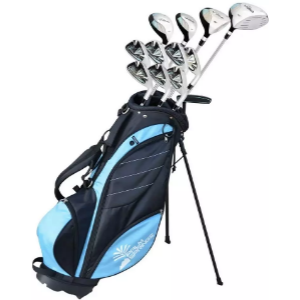 Best Golf Clubs for Teenagers