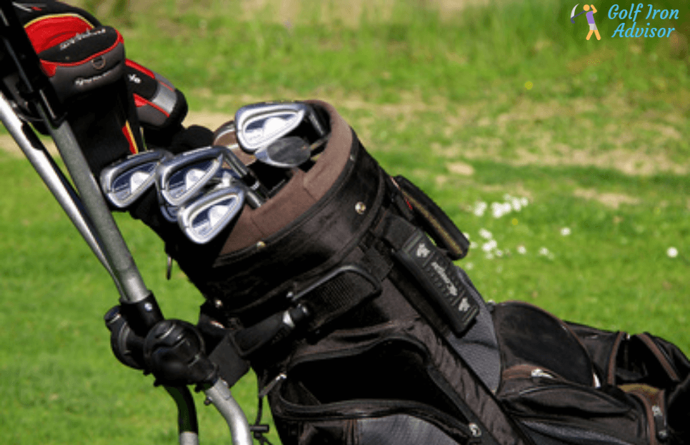 How Many Clubs Allowed in a Golf Bag?