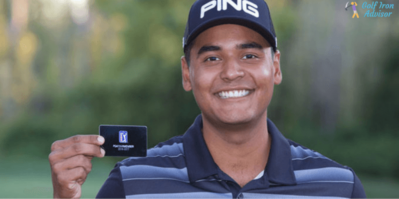 How Many Golfers Are on the PGA Tour